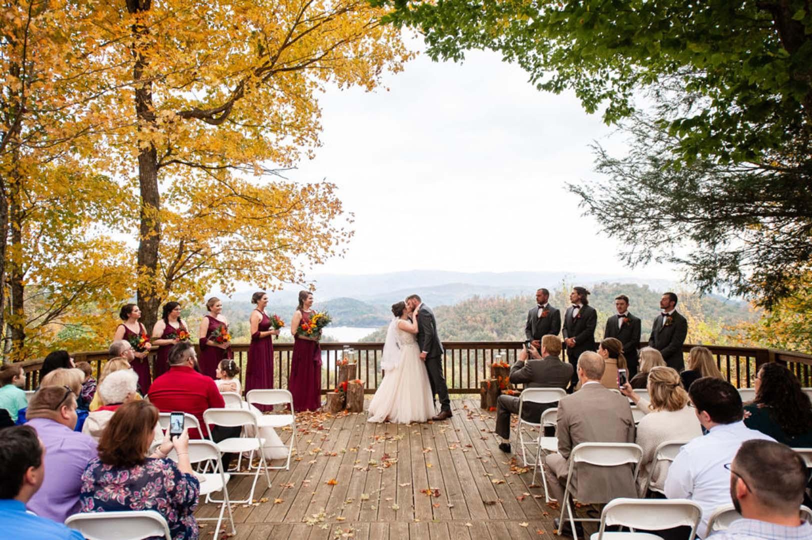 Wedding Web Design 5