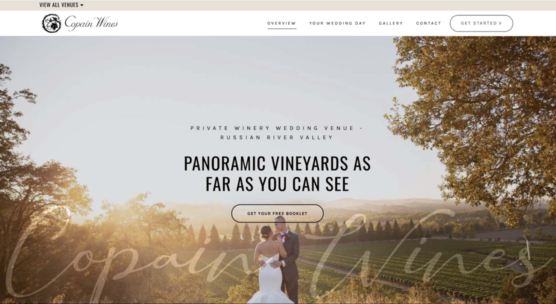 Wedding Venue CRM & Email Automation 6