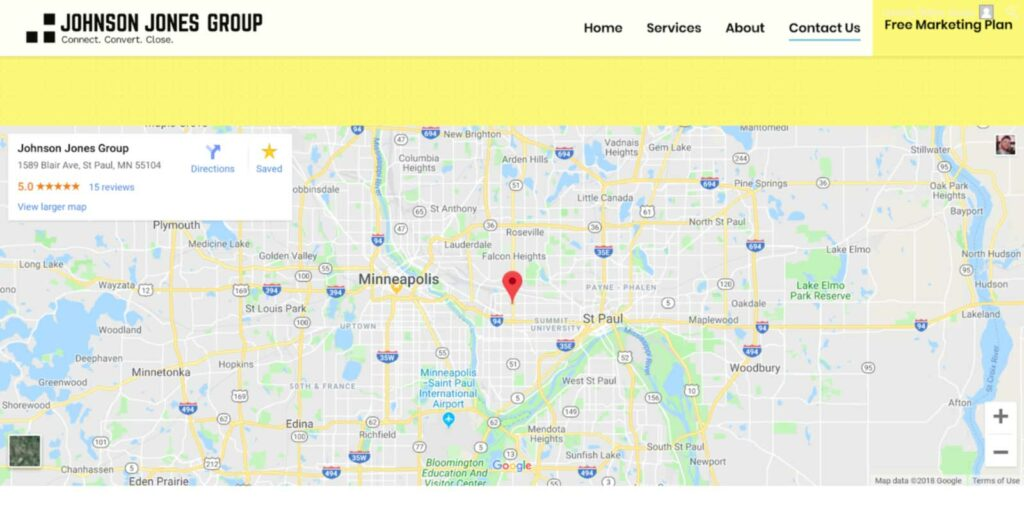 The Ultimate Guide to Local SEO: 33 Tips and Strategies [Update 2021] 12