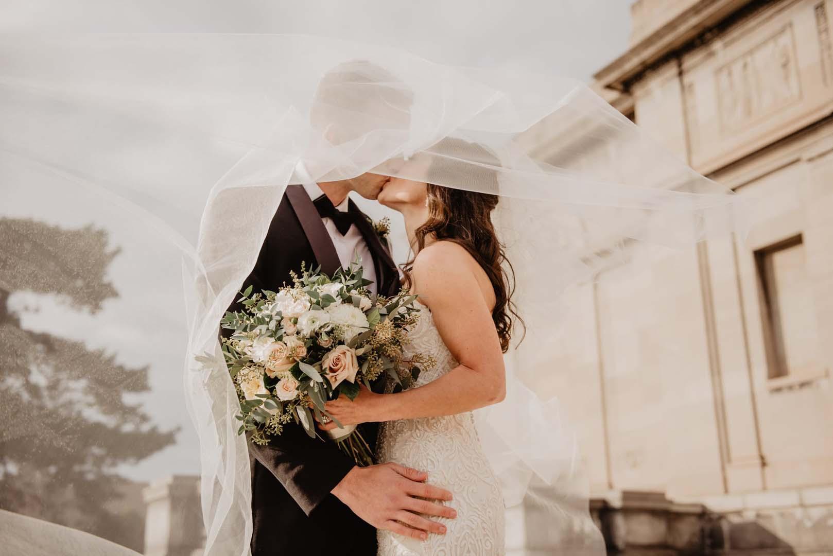 Wedding Web Design 1