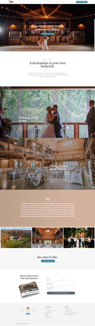 Wedding Venue Advertising 2