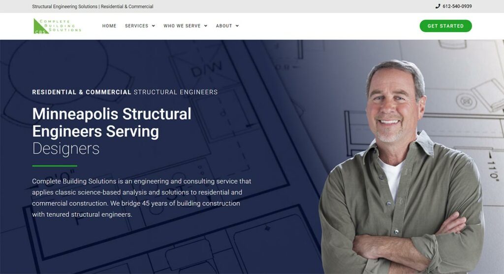 Complete Building Solutions 1